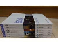 CFA Level 3 2015 Institute Books Volumes 1-6