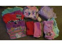 Bundle of girls clothing 3-4 years