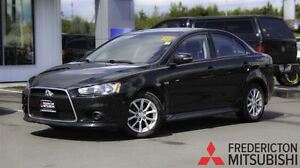 2015 Mitsubishi Lancer SE! REDUCED! AUTO! HEATED SEATS! WARRANTY