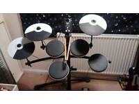 Roland TD-1K Electric V-Drums Kit