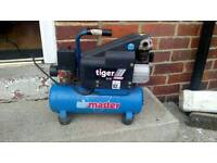 Airmaster tiger 6/6 turbo