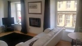 CENTRAL HAMILTON 2 BED FLAT FOR RENT