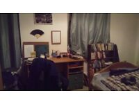 Temporary room in beautiful 2-bed house, Canton - November only