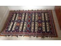 Beautiful Moroccan rug