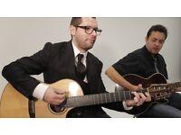 Live Acoustic Duo (Clubs, Pubs, Weddings etc...)