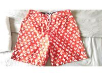 Men's Swim Trunks, Nautica. Brand new. Collection only.