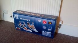Abs trimmer