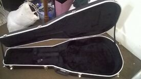 Gator Case Incredibly Sturdy Acoustic Guitar Hardshell Case
