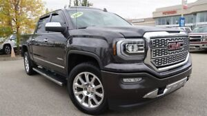 2016 GMC Sierra 1500 Denali| Sun| Nav| H/C Leath| Heat Wheel| Ma