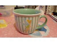Disney Tinkerbell Mug