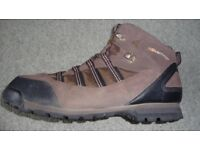 Men's Karrimor Walking Boots Size 12