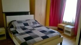 Double room for couple available now