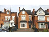 Flat close to Moseley for sale for just £115,000