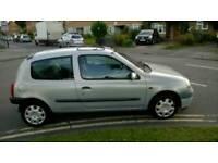 Cheap Renault Clio 1.4 Petrol £300