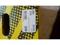 Brand new Dunlop work boots size 10.5