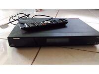 Humax FOXSAT-HDR Freesat+ 320GB/500GB HD Digital TV Twin Tuner HD Recorder