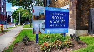 Large 1 Bedroom at 45-57 College in Kitchener! MUST SEE! Kitchener / Waterloo Kitchener Area image 4