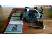 Bosch pks 54 Xcel circular saw