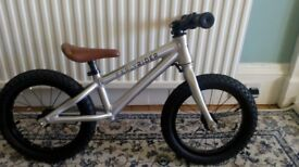 Excellent condition Early Rider balance bike