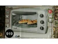 Mini Oven/Grill - Bifinett