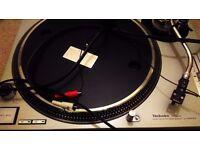 Technics Turntable SL-1200 mk2