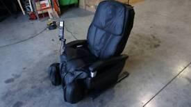 Massage Chair ( i1 FED)