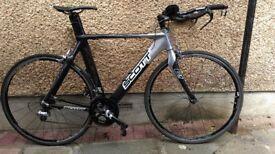 Scott Plasma TT Bike