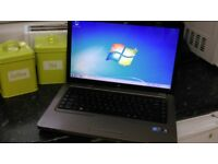 HP Paviilion G62 Laptop With Original Charger ... £140