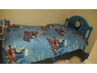 Kids bed(Tomas)