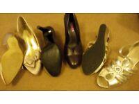 Size 7 shoes