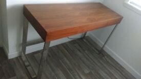 Modern console / hall table