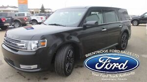 2015 Ford Flex SEL AWD, Appearance package, Nav, Moonroof,