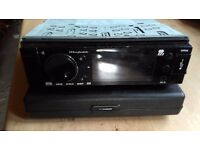 CD player in working condition with USB