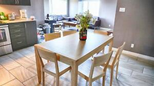 UWO Student Apartments near Talbot & Oxford in London!