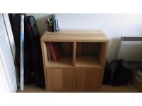 IKEA Traby book shelves / storage unit available in E17