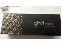 GHD V Gold Mini Styler