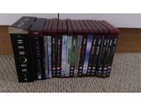 HD DVD films for sale.