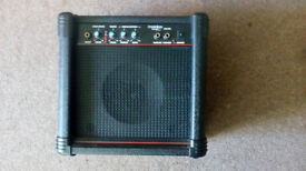 Electric guitar amp, Meridian tage pro AK15g (NOT in full working order)