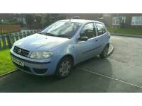 Fiat pinto spares or repairs