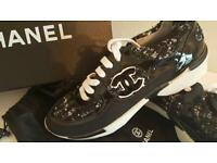 Chanel trainers brand new