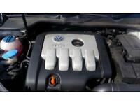 Golf MK5 GT TDI 6 Speed Gearbox