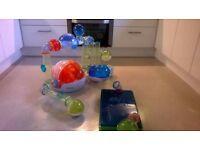Habitrail Hamster Cage, Maze, Mini Maze, Pods and Accessories