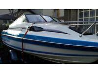 Sunbird SPL 174 Motor Boat