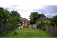 House Swap Only: 3 Double Bedroom Semi in Market Harborough, Leicestershire to be nearer London