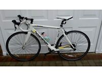 Boardman Team Pro, full carbon bike, 52cm frame, 2013 model, immaculate condition