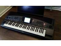 Yamaha PSR8000 Keyboard, Excellent Condition