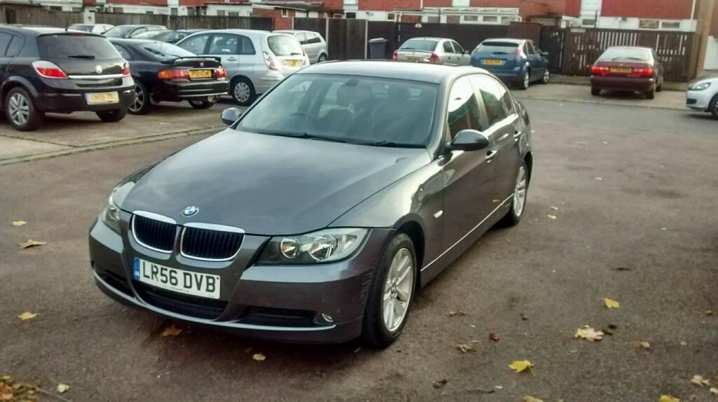 BMW 318i SE, Full Service History, MOT, £2295 NO OFFERS