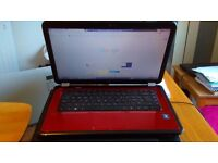 Laptop HP Pavilion g6 used in very good condition