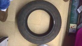 Michelin mxl tyre