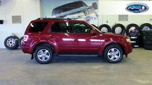2011 Ford Escape Limited (Remote Start  Back Up Camera  Moon Roo